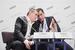 Роман Боровских, директор по развитию бизнеса, «Энел ОГК-5» и Сергей Чижов, первый заместитель генерального директора, «Фортум»