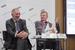 Борис Эйдельман, заместитель генерального директора, «Телеком-СТВ» и Вениамин Нырковский, директор, НПП «Радуга-15»