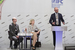 Спикеры сессии «Существующие механизмы финансирования проектов возобновляемой энергетики в России»