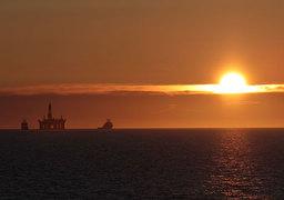 Платформа NADL West Alpha уже бурила лицензионный участок для «Роснефти»
