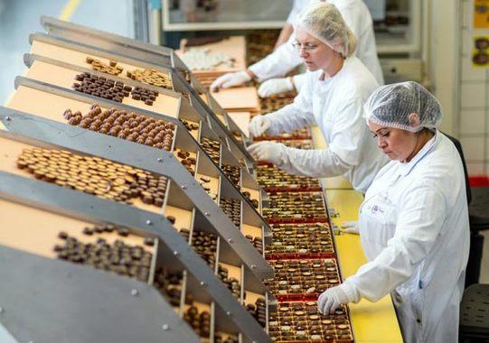 Коркунов фабрика отзывы сотрудников