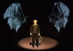 В конкурсе есть спектакли мировых звезд режиссуры - например, «Гамлет | Коллаж» Робера Лепажа