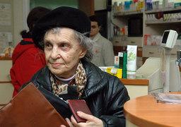 Лекарства за госсчет получат «отдельные категории граждан»