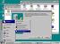 """Windows 95                                      Выпущенная 24 августа 1995 г. 32-битная Windows 95 за два года стала самой популярной ОС в истории, быстро задушив конкурента в лице OS/2 от IBM. Система была достаточно удобна в использовании, позволяла менять разрешение монитора """"на лету"""" и подключать устройства plug-n-play. Именно в ней появились дожившие до Windows 7 кнопка """"Старт"""", панель задач и проводник. Впрочем, Windows 95 знакома пользователям и """"синим экраном смерти"""" -  сообщением о критической системной ошибке. Последняя ОС, широко поставлявшаяся на дискетах (13 или 26 штук в зависимости от версии)"""