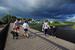 3-е место: Вологда. Она уступает только Воронежу по воздушной среде, занимает четвертое место по транспорту, шестое - по водопотреблению и качеству воды, восьмое - по обращению с отходами, десятое - по энергопотреблению и управлению воздействием на окружающую среду