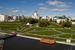 2-место: Саранск. Город стал лидером рейтинга по управлению воздействием  на окружающую среду, получил «серебро» по водопотреблению и качеству  воды, а также занял девятое место по транспорту