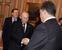 Президент России Владимир Путин и президент Украины Петра Порошенко
