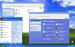Windows XP                                      Windows XP, пришедшая в 2001 г. на смену сразу Windows 2000 и Windows Me, стала первой ОС Microsoft для домашних ПК, основанной на более надежном, чем в Windows 9.x, серверном ядре Windows NT. Переработанный графический интерфейс, сравнительная надежность и удобство пользователей сделали ее самой популярной в мире ОС. Рыночная доля XP в 2007 г., по данным w3schools, превышала 75%. Она остается второй по популярности ОС и в 2012 г., уступив лидерство новой Windows 7 лишь в 2011 г.