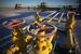 Капитализация                                          И у «Газпрома», и у Statoil контролирующий акционер - государство, но часть акций торгуется на биржах, что позволяет сравнить их по капитализации: около $73 млрд у Statoil против $78 млрд у «Газпрома». При этом акции «Газпрома» на Московской бирже за последний год подешевели на 13%, депозитарные расписки Statoil на Нью-Йорской бирже подорожали на 3%.