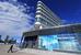 """Здание лыжно-биатлонного комплекса, в котором проходило XI заседание клуба """"Валдай"""" в Сочи"""
