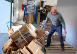 Ozon - рекордсмен по привлеченным инвестициям, они идут на расширение бизнеса
