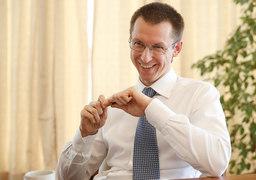 Петр Иванов, заместитель председателя правительства Московской области