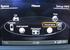 Мультимедийное меню русифицировано, управлять им можно с сенсорного экрана