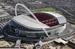 Wembley, Лондон                                      На легендарном стадионе в Лондоне состоятся полуфиналы Евро-2020 и финал