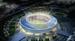 Baku Olimpiya Stadionu, Баку                                      Азербайджан никогда не принимал матчей уровня Евро. Стадион, на котором состоятся три матча группового этапа и один четвертьфинал, пока не построен.