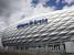 Allianz-Arena, Мюнхен                                      Мюнхенский стадион претендовал на проведение финала и полуфиналов, но снял свою кандидатуру. Тем не менее, на Allianz-Arena пройдут три матча группового этапа и четвертьфинал.