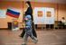 На избирательном участке в Ивановской области