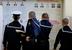 Курсанты Тихоокеанского высшего военно-морского училища имени С.О.Макарова голосуют во Владивостоке