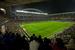 San Mames Barria, Бильбао                                      Новый стадион в Бильбао открылся в 2013 г. Его возведение обошлось в 173 млн евро.