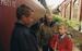 «Итальянец» (2006).                               Фильм Андрея Кравчука не был номинирован на «Оскара». В 2006 г. премия за лучший фильм на иностранном языке досталась «Цоци» Гэвина Худа