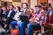 Участники сессии «Реклама. Эффективные инструменты продвижения. Курс на Performance Marketing»
