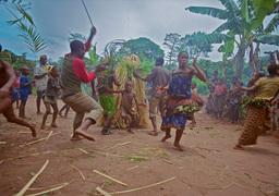 «Лес танцующих духов» получил Гран-при