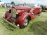 Участник Pebble Beach Concours d'Elegance 2014 - Packard 1207 Phaeton Sport выпуска 1935 г.
