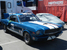 "Ford GT350 перед гонками на автодроме ""Сухая балка"" (Laguna Seco)"