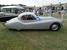 Jaguar ХК120 выпуска 1951 г., победитель Pebble Beach Concours d'Elegance 2014 в категории «Послевоенные авто для путешествий»