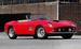Ferrari 250 GT SWB California Spyder выпуска 1961 г. Лидер продаж аукционного дома Gooding - $15,18 млн