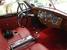 Салон Jaguar ХК120 выпуска 1951 г., победителя Pebble Beach Concours d'Elegance 2014 в категории «Послевоенные авто для путешествий»