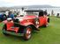 Ruxton C Baker-Raulang Roadster выпуска 1931 г. на Pebble Beach Concours d'Elegance 2014