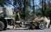 Украинская армия под ударами ополченцев вынуждена отходить к Мариуполю