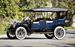 Дорожный автомобиль для 7 пассажиров Packard Model 30 Touring 1912 г. Продан на аукционе Gooding за $550 000