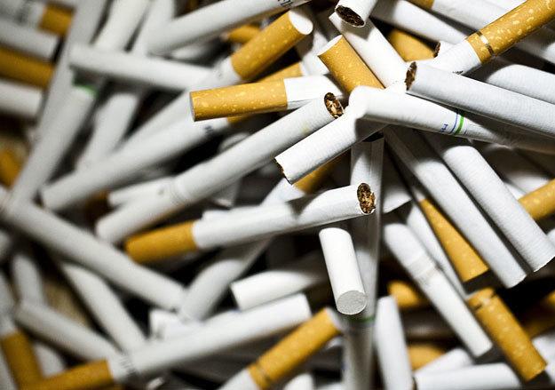 поставщики табачных изделий
