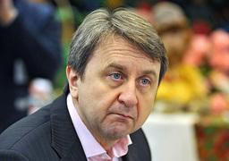Евгений Муравьев будет возглавлять и строительную компанию, и футбольный клуб