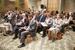 Начало пленарной сессии