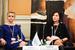 Мария Кобаненко, адвокатское бюро ЕПАП и  Екатерина Лезина, НП «Экспертное сообщество профессионалов госзаказа»