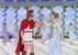 """Мультфильм """"Разрушение Трои и приключения Одиссея"""", 1998 г.                                       """"Разрушение Трои и приключения Одиссея"""" - мультфильм Валентаса Ашкинса. Тема так понравилась режиссеру, что в 2000 г. он снял мини-сериал """"Анимированная Одиссея""""."""
