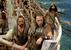 """""""Одиссей"""", 1997 г.                                      Андрей Кончаловский снимал своего """"Одиссея"""" в США. В двухсерийном проекте использована не только """"Одиссея"""", но и """"Илиада"""" Гомера. Рейтинг фильма на imdb.com - 6,9 из 10."""