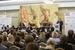 Выступление И.Ю. Артемьева на пленарной сессии