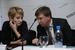 Ирина Князева и Владимир Кузнецов