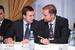 Андрей Рего и Анатолий Голомолзин