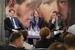 Владимир Мельников, «Герберт Смит Фрихилз СНГ ЛЛП», Эдуард Олевинский, правовое бюро «Олевинский, Буюкян и партнеры» и Александр Боломатов,юридическа фирма ЮСТ