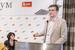 Татьяна Конева, директор по персоналу, Hoff Сергей Юлдашев, генеральный директор, TalentCode