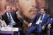 Андрей Гольцблат, управляющий партнер, Goltsblat BLP и Юлий Тай, управляющий партнер, адвокатское бюро «Бартолиус»
