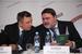 Мажит Есенбаев и Игорь Артемьев