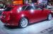 Cadillac CTS                                      Cadillac CTS подешевел в среднем на 41,4% - новый стоил три года назад 1,8 млн руб., сейчас они предлагаются на вторичном рынке по 1,1 млн руб.