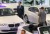 BMW 5-series                                      Новые BMW 5-серии в 2011 г. стоили по 2,7 млн руб, а к 2014 г. подешевели до 1,6 млн, или на 40,4%.