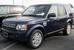 Land Rover Discovery                                      За новый Land Rover Discovery три года назад платили почти 3 млн руб, а сейчас его «остаточная» стоимость составляет около 1,8 млн руб. (снижение на 39,5%)